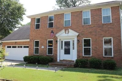 1850 Tree Brooke Ln, Snellville, GA 30078 - #: 6062856