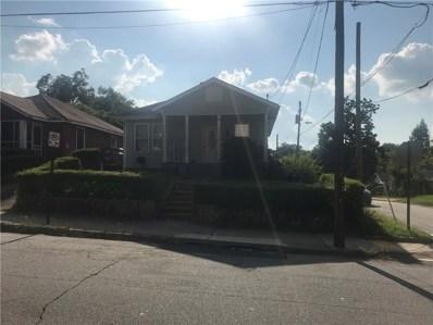 236 James P Brawley Dr, Atlanta, GA 30314 - #: 6063825