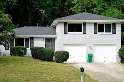 2425 Glendale Drive, Decatur, GA 30032 - #: 6064609
