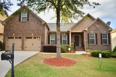 3709 Lake Enclave Way, Atlanta, GA 30349 - #: 6064882