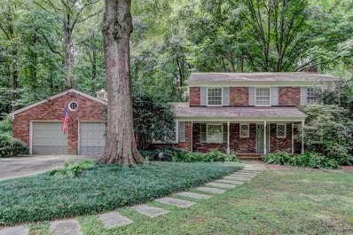 475 Forestdale Dr, Sandy Springs, GA 30342 - #: 6065471