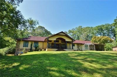 1025 Lakeshore Dr, Gainesville, GA 30501 - #: 6065794