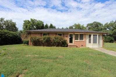 1117 Mountain View Rd, Conyers, GA 30012 - #: 6066150