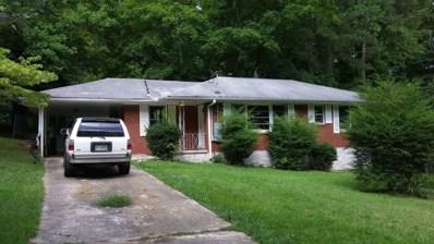 2165 Pemberton Rd SW, Atlanta, GA 30331 - #: 6066405