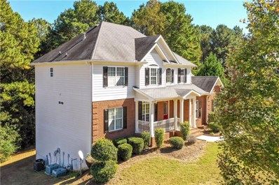 2909 Red Leaf Cts, Conyers, GA 30094 - #: 6066560