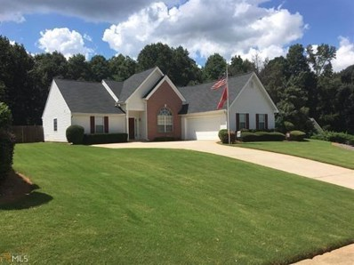 4682 Devencrest Lane, Buford, GA 30519 - #: 6067063
