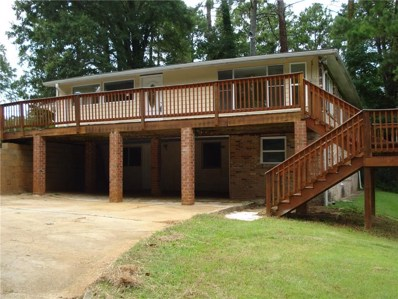 1633 Seayes Road SW, Mableton, GA 30126 - #: 6067321