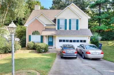 1625 McKendree Lake Drive, Lawrenceville, GA 30043 - #: 6067388