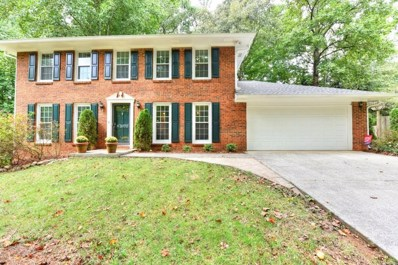 9770 Lake Forest Way, Roswell, GA 30076 - #: 6067760