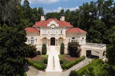 3924 The Highlands NW, Atlanta, GA 30327 - #: 6067855