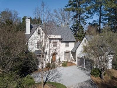 1056 Farm Brook Lane, Atlanta, GA 30319 - #: 6068116