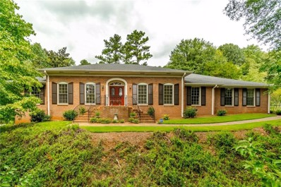 9415 River Lake Dr, Roswell, GA 30075 - #: 6068407