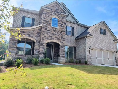 4791 Point Rock Dr, Buford, GA 30519 - #: 6069232