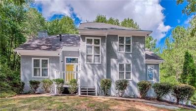 3755 High Point Ln SW, Atlanta, GA 30331 - #: 6069866