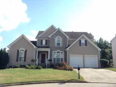 1590 Maybell Trail, Lawrenceville, GA 30044 - #: 6070017