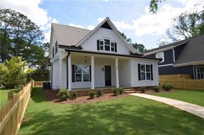 6035 Gainesville Street, Flowery Branch, GA 30542 - #: 6070250