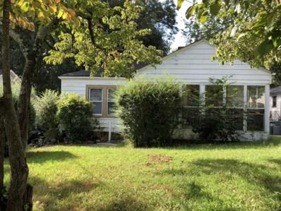 1368 Eason St NW, Atlanta, GA 30314 - #: 6070697