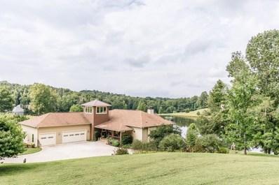 536 Green Meadows, Dahlonega, GA 30533 - #: 6071074