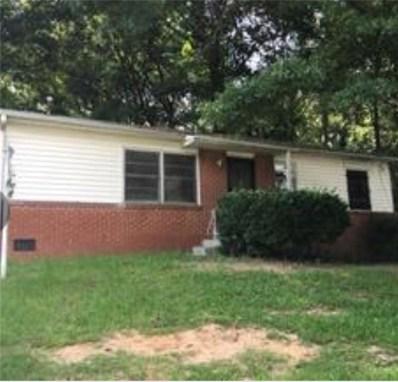312 Fairburn Rd NW, Atlanta, GA 30331 - #: 6071305