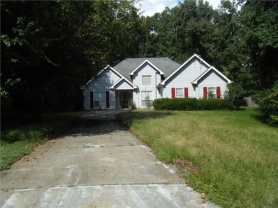 35 Oaklake Cir, Covington, GA 30016 - #: 6071440