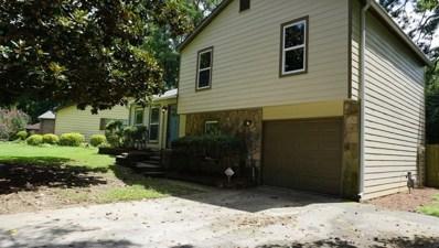 6929 Hickory Log Rd, Austell, GA 30168 - #: 6072011