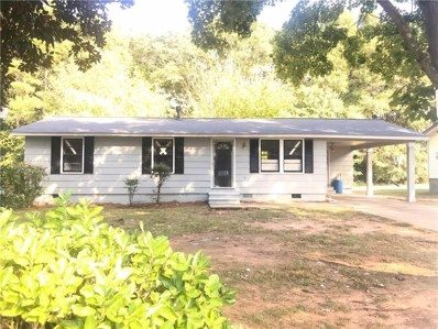 100 Lemon Pl, Mcdonough, GA 30253 - #: 6072026