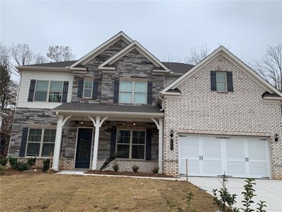 4650 Point Rock Dr, Buford, GA 30519 - #: 6072736