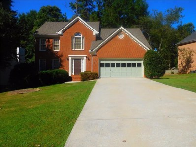 55 Channings Lake Dr, Lawrenceville, GA 30043 - #: 6072752