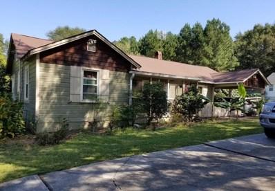 45 Parks Mill Rd, Auburn, GA 30011 - #: 6074628
