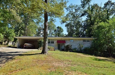 471 Hollywood Cir, Gainesville, GA 30501 - #: 6074930