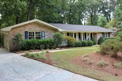 2298 Winding Woods Drive, Tucker, GA 30084 - #: 6075185