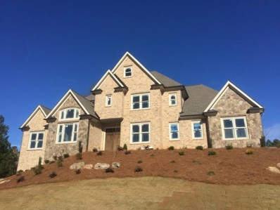 4821 Deer Creek Cts, Flowery Branch, GA 30542 - #: 6075283