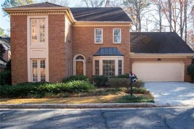 19 Saratoga Place NE, Atlanta, GA 30324 - #: 6075819