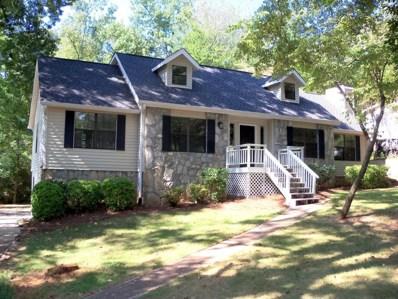 6713 Live Oak Ln, Douglasville, GA 30135 - #: 6075933