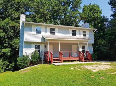 1227 Creek Forest Cts NW, Conyers, GA 30012 - #: 6076358
