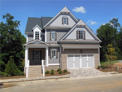 5361 Whitaker St, Peachtree Corners, GA 30092 - #: 6076888