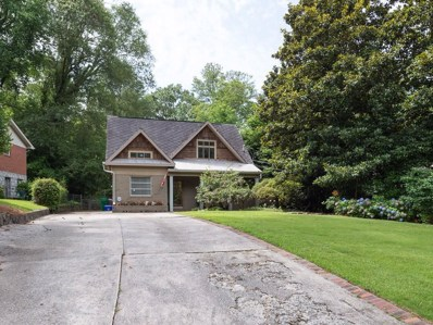 1399 Christmas Lane, Atlanta, GA 30329 - #: 6077044