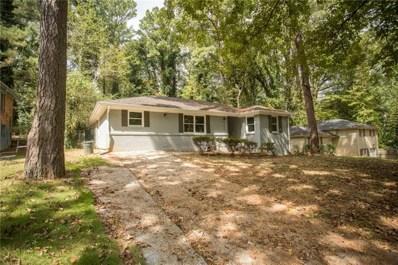 2791 Rollingwood Lane, Atlanta, GA 30316 - #: 6078308