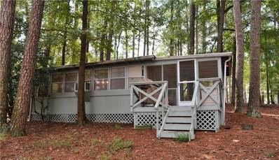 5400 Kings Camp Road SE, Acworth, GA 30102 - #: 6078633
