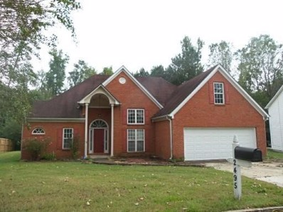 2495 Broad River Place, Ellenwood, GA 30294 - #: 6078802