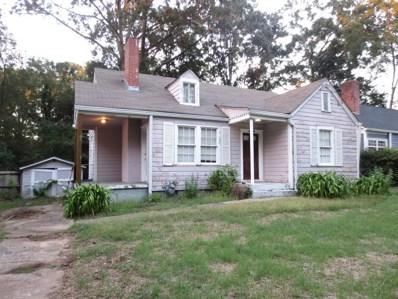 2558 Knox St NE, Atlanta, GA 30317 - #: 6079038