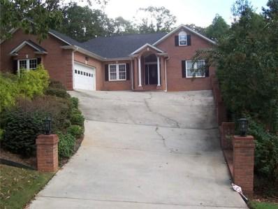3478 Osceola Trl, Gainesville, GA 30506 - #: 6079298