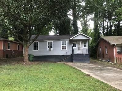 1492 Akridge St NW, Atlanta, GA 30314 - #: 6079474