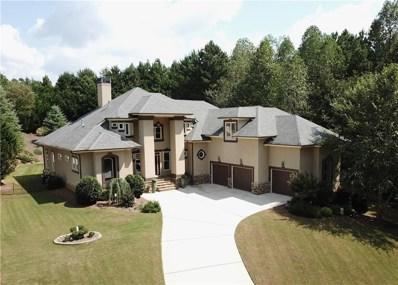 4122 Greyfield Bluff Dr, Gainesville, GA 30504 - #: 6079566