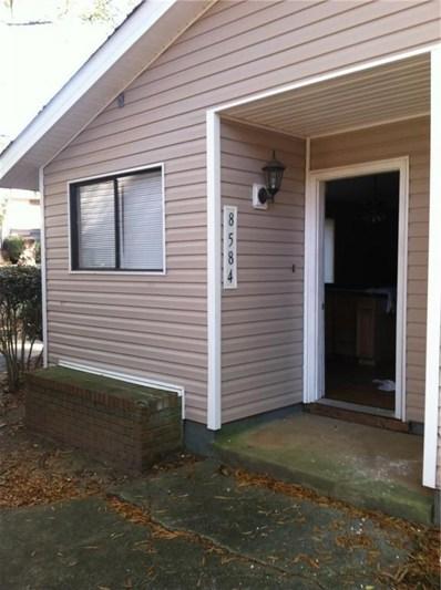 8584 Creekwood Way, Jonesboro, GA 30238 - #: 6079674