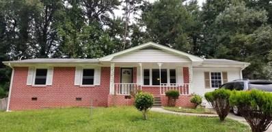 4860 Pinedale Dr, Forest Park, GA 30297 - #: 6080519