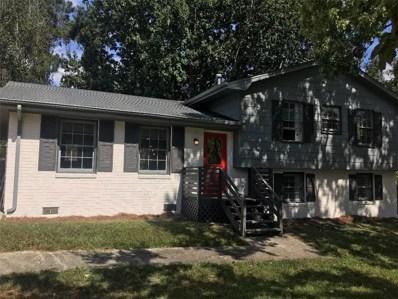 6430 Ashdale Dr, Atlanta, GA 30349 - #: 6080759