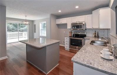 61 Griggs Street SW, Marietta, GA 30064 - #: 6081933