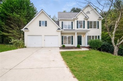 215 Forest Trace, Canton, GA 30115 - #: 6082036
