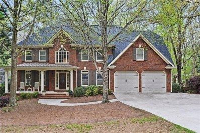 455 Pegamore Creek Dr, Powder Springs, GA 30127 - #: 6082056